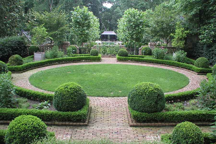 Naturalgreen dise o de jardines - Diseno jardines online ...
