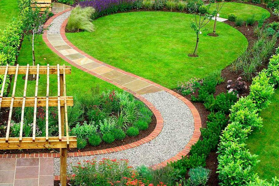 Naturalgreen dise o de jardines for Great garden designs